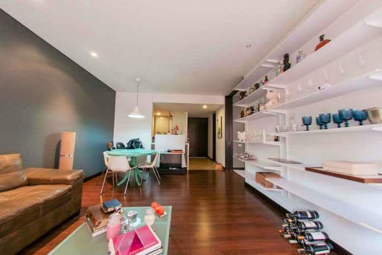 Portada Apartamento en venta en Rosales, de 88mtrs2
