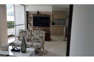 Apartamento en venta en La Estrella, 49m² con Gimnasio...