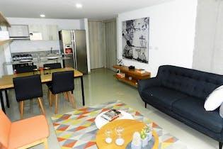 Apartamento en venta en Niquía de 2 hab. con Gimnasio...