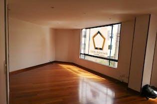 Apartamento en venta en Hayuelos 89m²