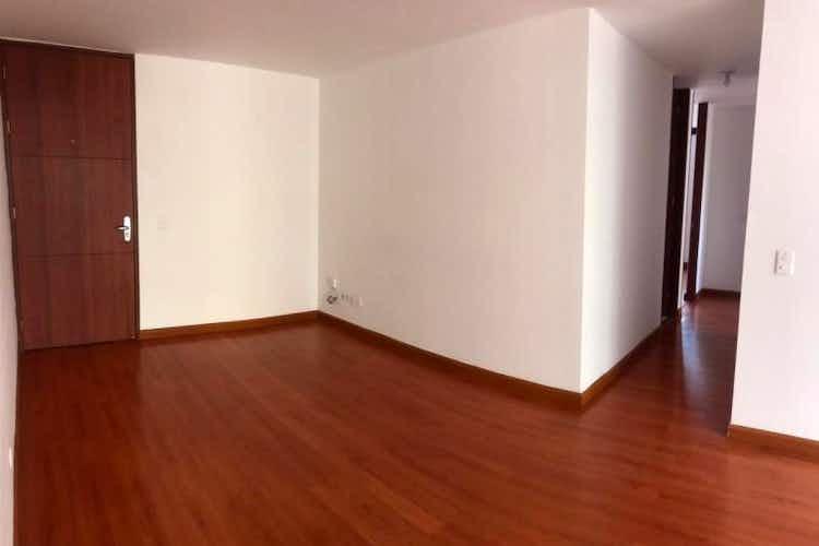Portada Apartamento en venta en Britalia, 66mt con balcon