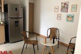 Apartamento en venta en El Trapiche de 3 hab. con Gimnasio...