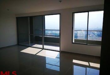 Bissó, Apartamento en venta en Loma De Los Bernal de 3 habitaciones