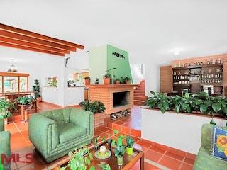 Altos De La Fé, casa en venta en Carrizales, El Retiro