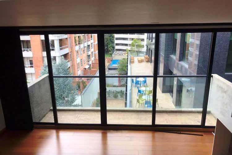 Portada Apartamento en venta en Chicó Reservado, de 126mtrs2