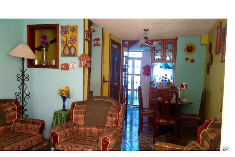 Portada Casa en venta en Barrio El Tunal, de 56mtrs2