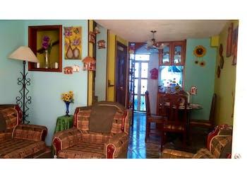 Casa en venta en Barrio El Tunal, 56m² con Jardín...