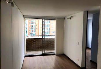 Apartamento en venta en La Floresta de 59m²