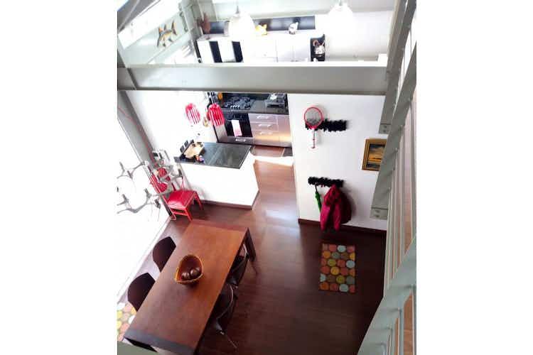 Portada Apartamento en venta en Barrio Chapinero, de 140mtrs2 Duplex