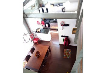 Apartamento en venta en Barrio Chapinero, de 140mtrs2 Duplex