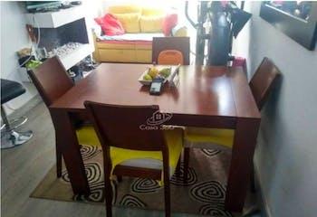 Apartamento en venta en Cofradia de 3 hab.