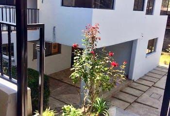 Venta Casa Chimilli Tlalpan