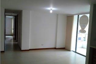Apartamento en venta en Envigado 92m² con Piscina...