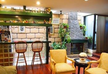 Casa en venta en Los Pastores, de 150mtrs2
