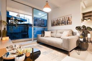 Canarias, Apartamentos en venta en Restrepo Naranjo 65m²