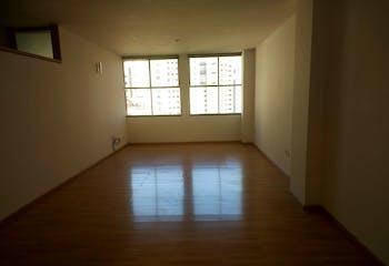 Venta de departamento en Bosque de las Lomas, 282 m²