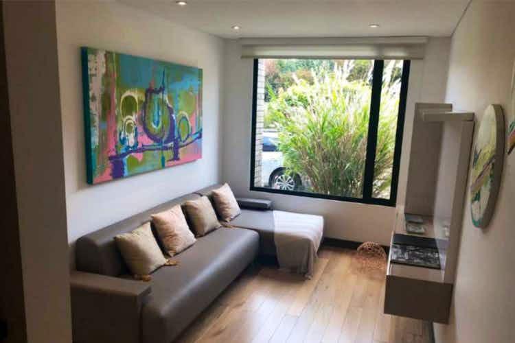 Portada Apartamento en venta en Altos de Suba de 3 habitaciones