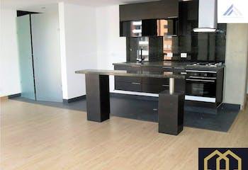 Apartamento en venta en Pardo Rubio de 1 habitacion