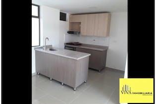 Apartamento en venta en La America de 82m² con Balcón...