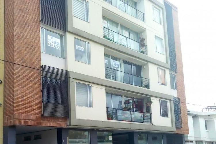 Portada Apartamento En Venta En Bogota San Luis-Teusaquillo