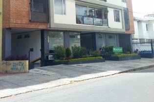 Apartamento en venta en Galerías 85m²