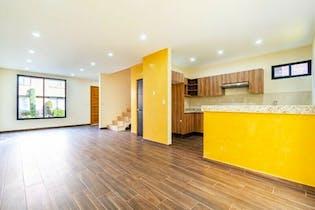 Casa en venta en Lomas De Tonalco de 4 recámaras