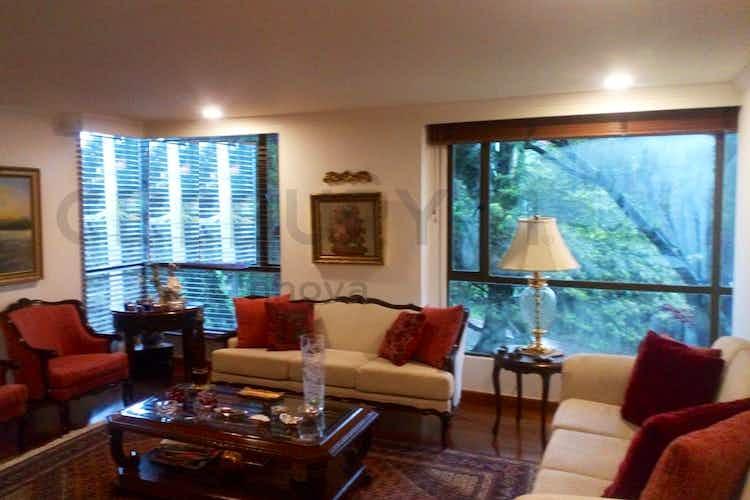 Portada Apartamento en  venta en Santa Barbara de 4 habitaciones