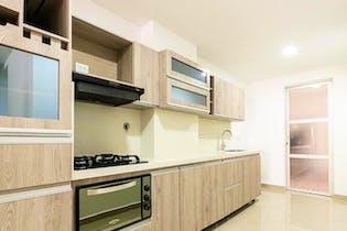 La Esmeralda, Apartamento en venta en La Inmaculada, 110m² con Gimnasio...