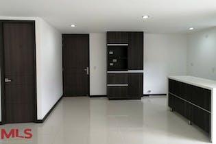 Bruja Bonita, Apartamento en venta en Loma De Las Brujas de 3 habitaciones