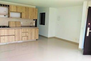 Apartamento en venta en Simón Bolívar, 94m²