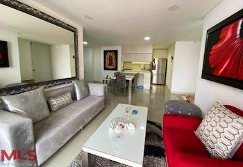 Font Living, Apartamento en venta en Castropol con acceso a Gimnasio