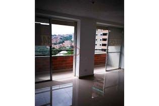 Apartamento en venta en Niquia / Bello, 74m² con Gimnasio...