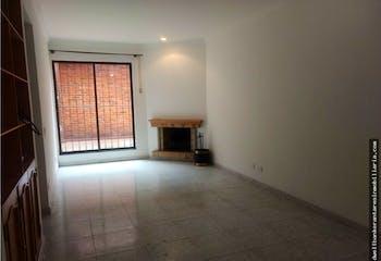 Apartamento en venta en Galerías, 94m²