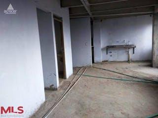 Quirama, apartamento en venta en Casco Urbano El Carmen de Viboral, El Carmen de Viboral