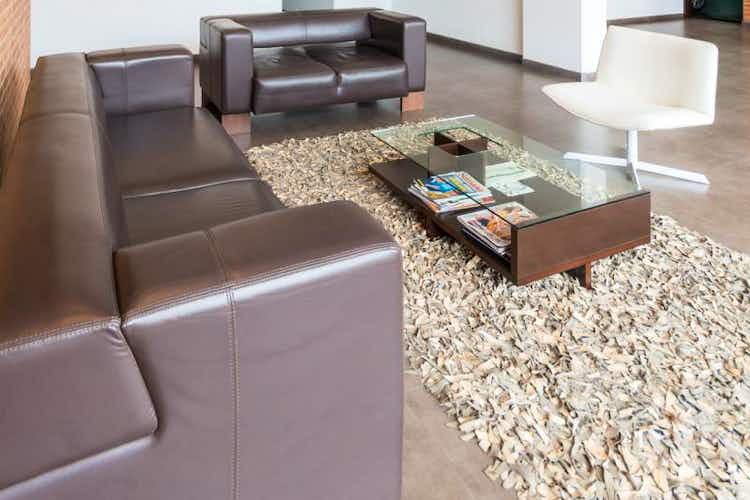 Portada Apartamento  en venta en  Chapinero Alto de 1 habitacion