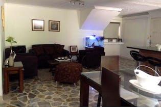 Apartamento en venta en El Tesoro 100m² con Bbq...