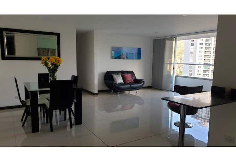 Portada Apartamento en venta en Suramerica de tres habitaciones