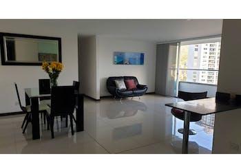 Apartamento en venta en Itagui con Piscina...