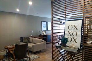 Departamento en venta en Oxtopulco Universidad, 188 mts Penthouse