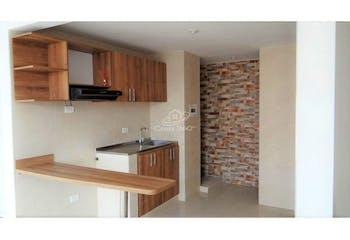 Apartamento en venta en Casco Urbano Madrid, 67m²