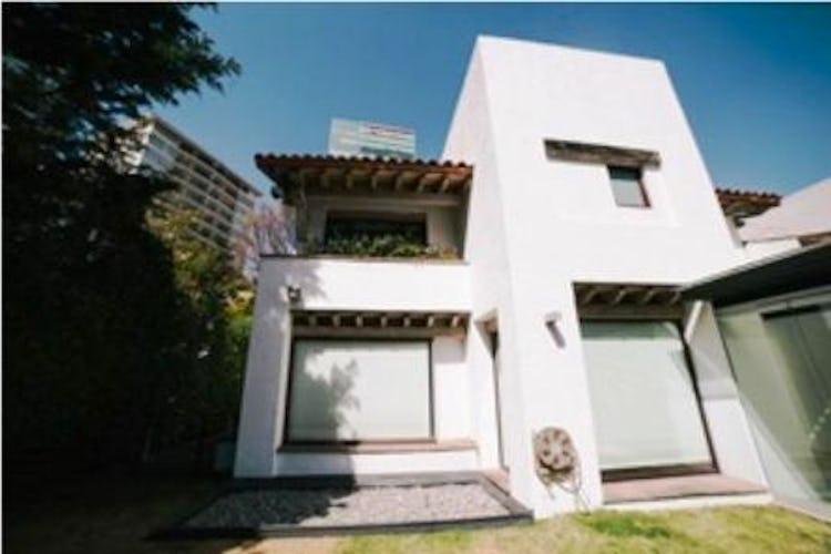 Portada Casa en venta en Carlos Echanove en Santa Fe