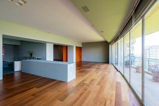 Departamento en venta en Lomas de Vista Hermosa, 450mt