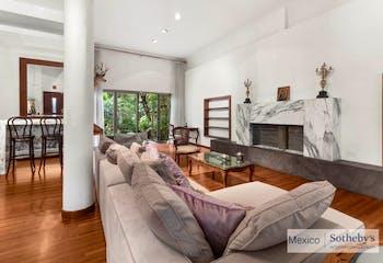 Casa en venta en Polanco, 450mt
