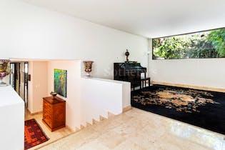 Casa en venta en Lomas de Reforma de 927mts