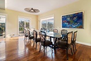 Casa en venta en San Mateo Tlaltenango de 478mts
