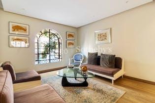 Casa en venta en Polanco, de 350mtrs2