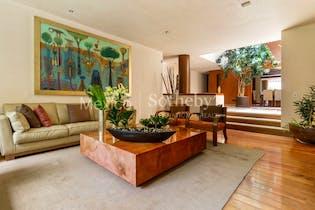 Casa en venta en Santa Fe, de 852mtrs2