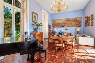 Casa en venta en Colonia Tlalpan, de 620mtrs2
