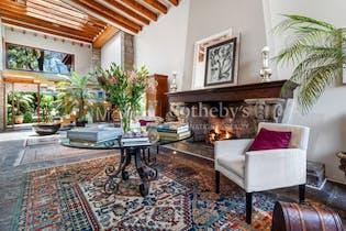 Casa en venta en Paseo de las Lomas, de 787mtrs2