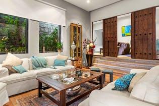 Casa en venta en Lomas Altas, de 1200mtrs2